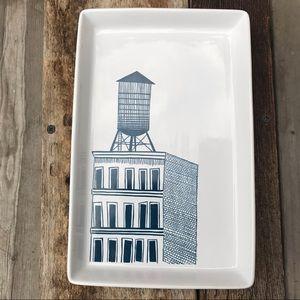 West Elm small platter